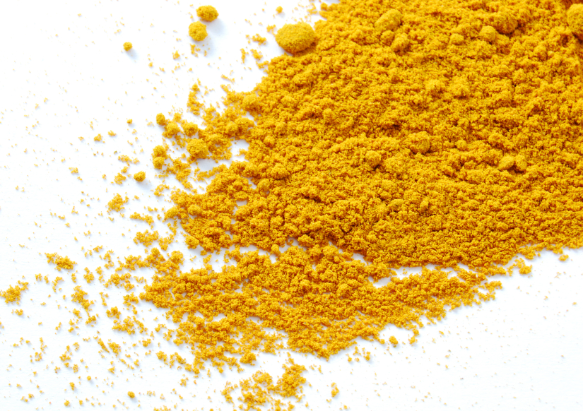 Beauty Spice: Turmeric